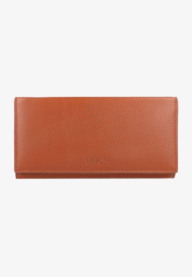 MARMOLADA - Wallet - tabacco