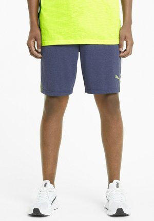 DRIRELEASE  - Sports shorts - elektro blue