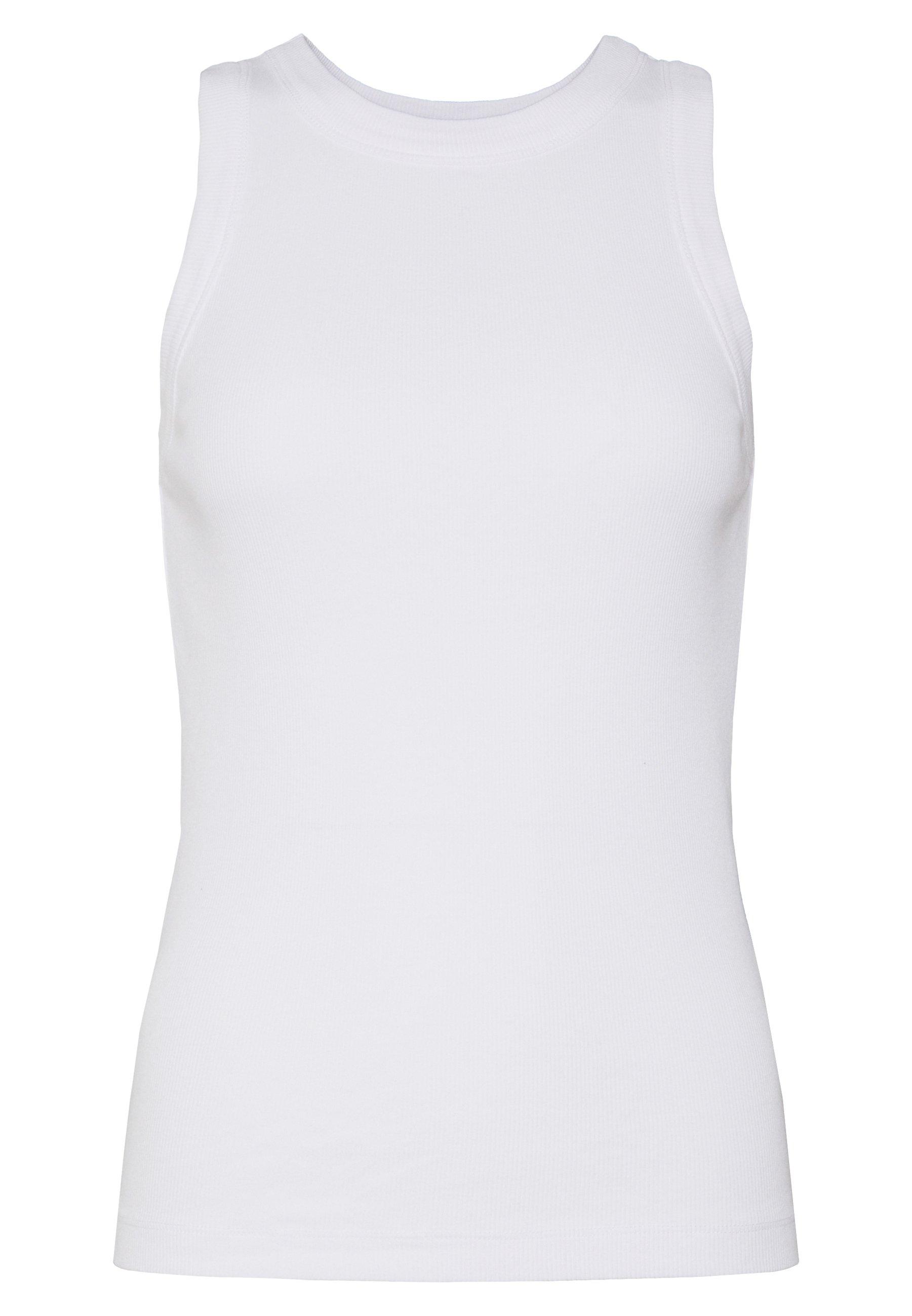 Drykorn Olina - Topper White/hvit