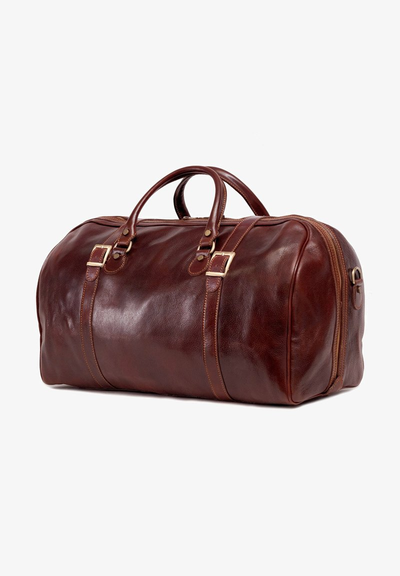 TOSSO'S - DITO'S DUFFLE - Holdall - braun