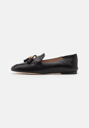 WYLIE SIGNATURE - Slippers - black