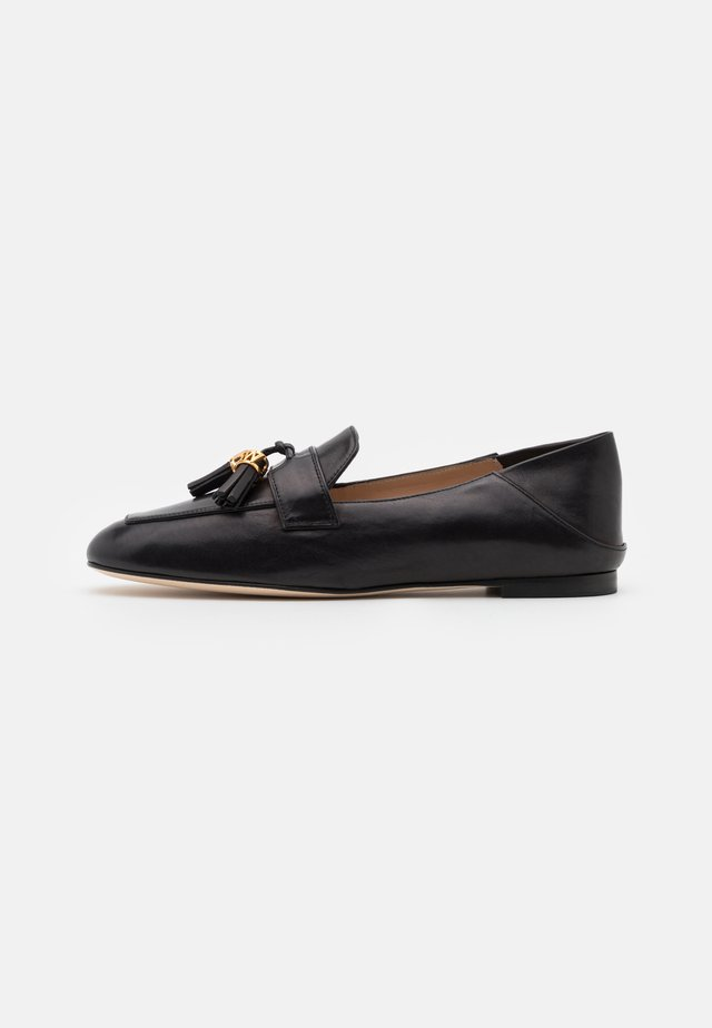 WYLIE SIGNATURE - Slipper - black