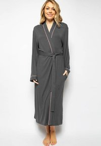 Cyberjammies - Dressing gown - grey - 0