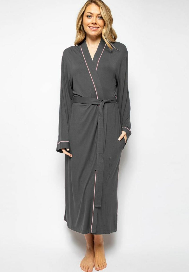 Cyberjammies - Dressing gown - grey