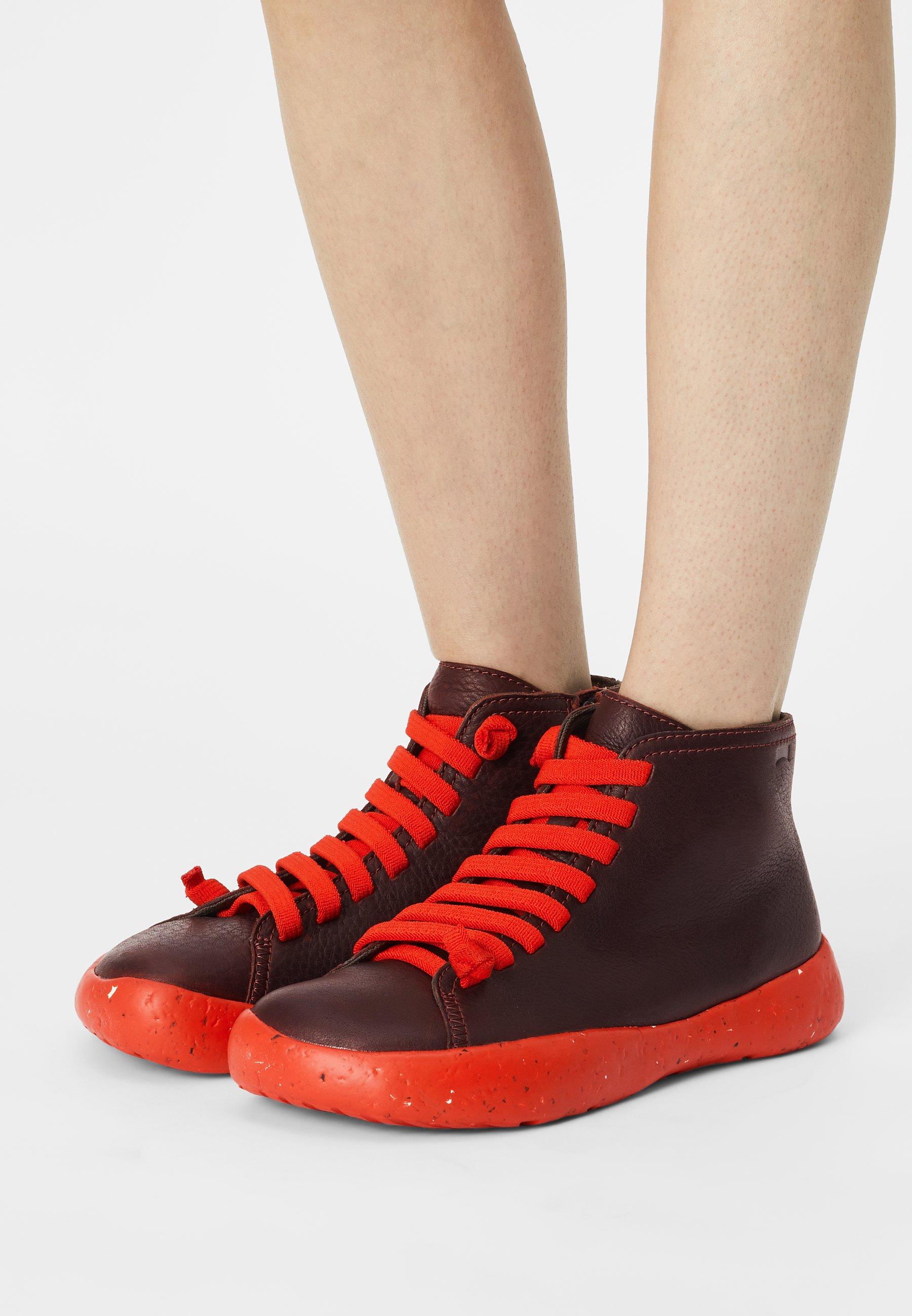 Damer Sneakers high