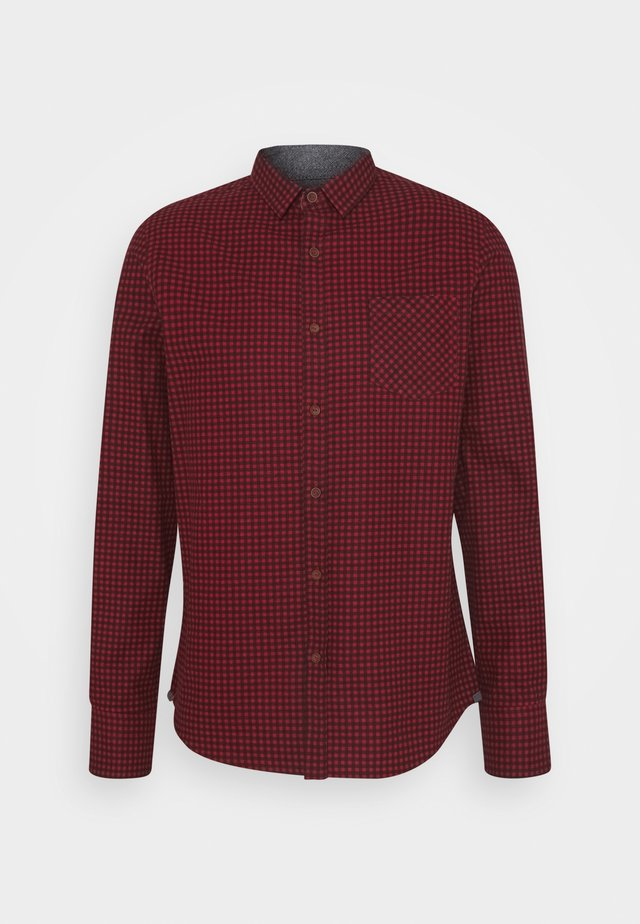 LAZEC - Camicia - red