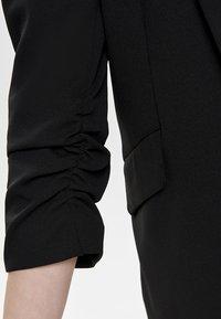 ONLY - CAROLINA DIANA - Blazer - black - 4