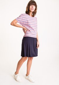 UVR Berlin - A-line skirt - marineblau - 1