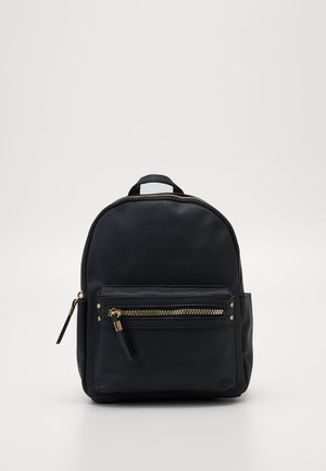 PHILIPPA MINI BACKPACK - Rucksack - black