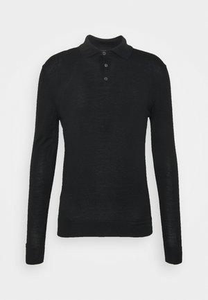 NOEL  - Jersey de punto - black