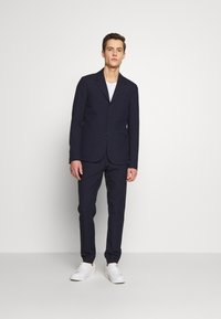 PS Paul Smith - MENS JACKET UNLINED - Suit jacket - navy - 1