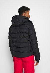 Bogner Fire + Ice - LASSE - Ski jacket - black - 2