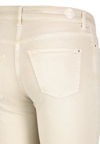 MAC Jeans - Straight leg jeans - smoothly beige - 4