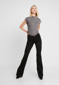 KIOMI - T-Shirt print - dark gray - 1