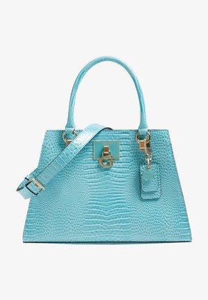 Handbag - wassergrün