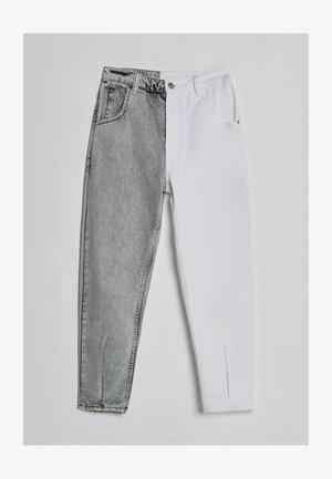 IM MOM  - Relaxed fit jeans - grey
