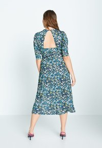Violeta by Mango - GARDEN - Day dress - vert - 2