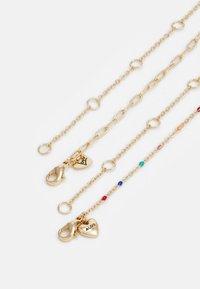 ALDO - YBENDAWEN - Necklace - bright multi/gold-coloured - 1