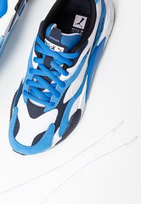 Puma - RS-X - Trainers - palace blue/white - 5