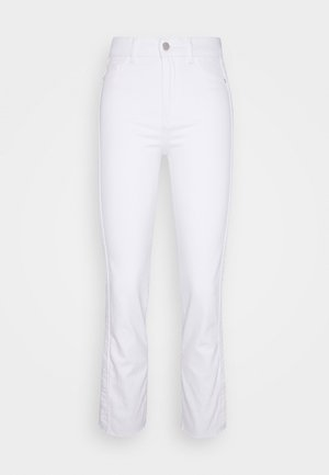 MARA ANKLE HIGH RISE - Straight leg jeans - foley