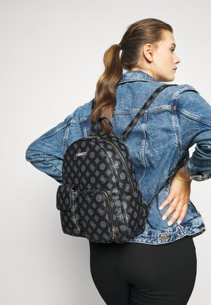 UTILITY VIBE LARGE BACKPACK - Zaino - coal