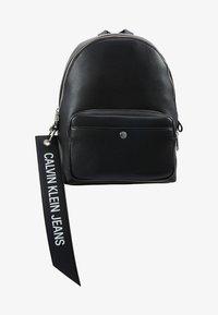 Calvin Klein Jeans - CKJ BANNER CP BACKPACK 35 - Rucksack - black - 5