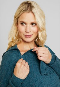 Seraphine - HAVEN - Sweter - teal - 5