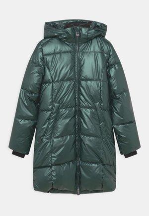 TASHA SET - Winter coat - dark green