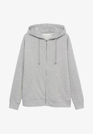 Hoodie - grigio medio vigoré