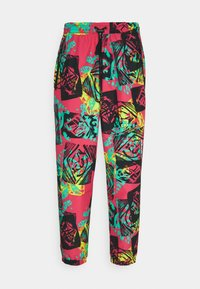 adidas Originals - PANTS - Träningsbyxor - multicolor - 5