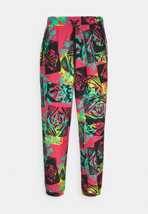 PANTS - Pantaloni sportivi - multicolor
