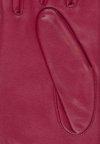 Roeckl - CLASSIC - Gants - red - 3