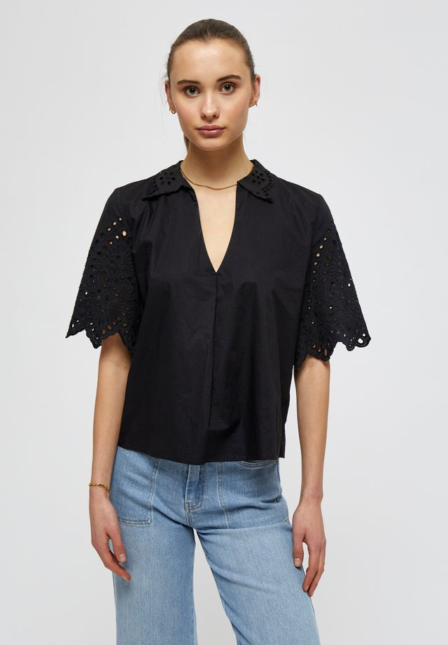 DAHLIA  - Blouse - black