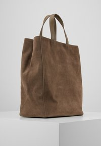 Liebeskind Berlin - INPAPERBM - Shopping Bag - light cement - 1
