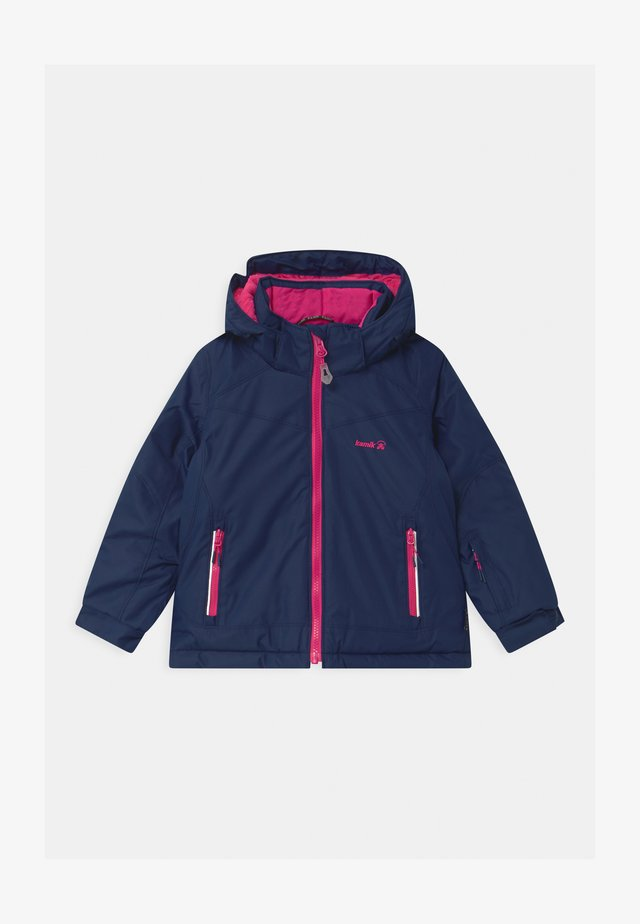 ARIA UNISEX - Giacca invernale - navy