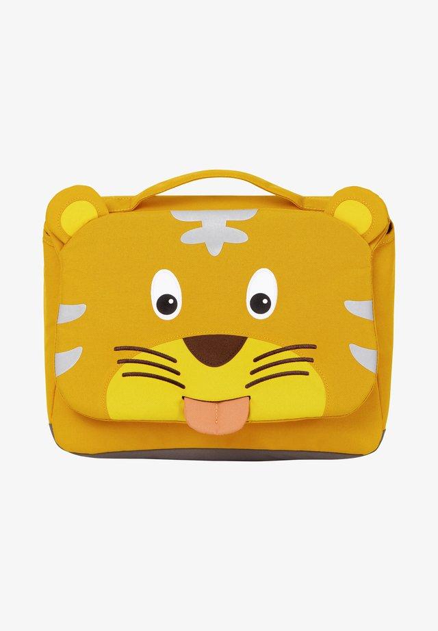 Schooltas - timmy tiger