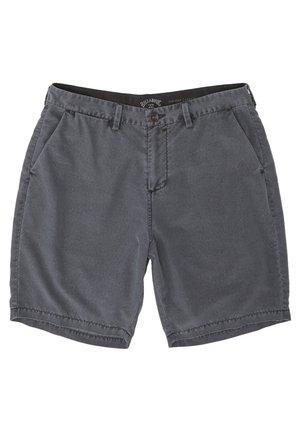 NEW ORDER - Shorts - black