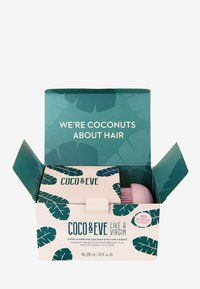 Coco & Eve - LIKE A VIRGIN SUPER NOURISHING COCONUT & FIG HAIR MASQUE - Hårvård - - - 3