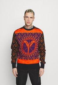 Carlo Colucci - UNISEX - Sweatshirt - black - 0