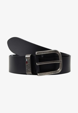 TJM METAL LOOP BELT 4.0 - Bælter - black