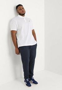 Lacoste - Poloshirt - blanc - 1