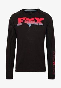 Fox Racing - RANGER - Koszulka sportowa - black - 3