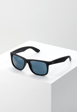 JUSTIN - Solbriller - dark blue polar/black