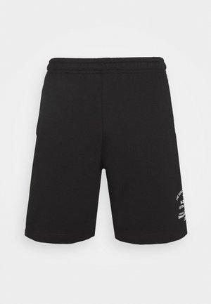 P BOXIER X2 - Pantalones deportivos - black