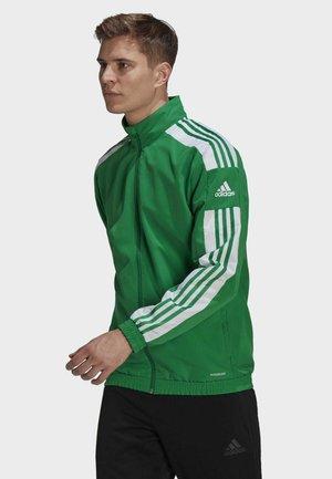 SQUADRA 21  - Giacca sportiva - green