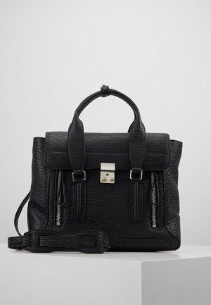 PASHLI MEDIUM SATCHEL - Handbag - black