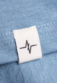 Spitzbub - NORBERT - Basic T-shirt - blue - 6