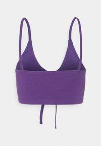 Ellesse - JOLIE - Top - purple - 6