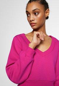 Ivyrevel - CROPPED - Sweatshirt - pink - 5