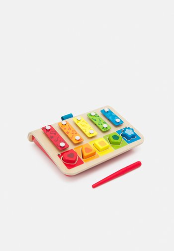 XYLOPHON PIANO UNISEX - Toy - multicolor